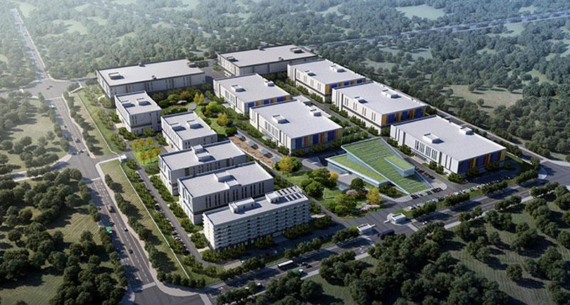 成渝电气连接器创新创业园预计2021年12月建成 全面达产后实现年产值200亿