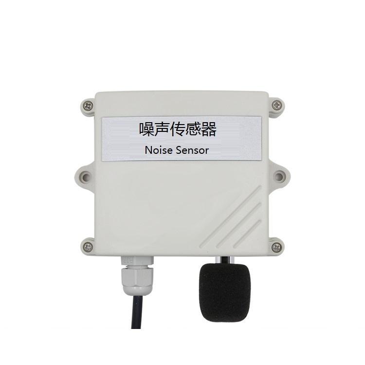 噪声传感器在工业车间的应用