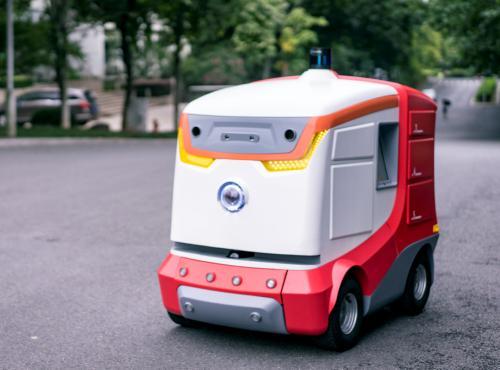 旷视科技:单体智能与群体智能是移动机器人的未来技术趋势