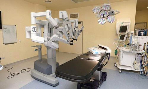 中国医大一院骨科手术机器人团队荣获2020年服务沈阳先进集体荣誉称号