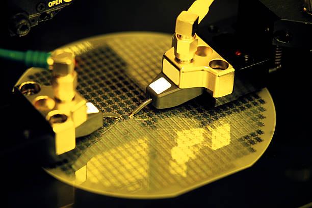 产能紧张受晶圆传导,封测厂商已有意涨价
