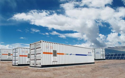 澳洲公司研发全球首个家用氢电池 储能三倍于特斯拉Powerwall 2