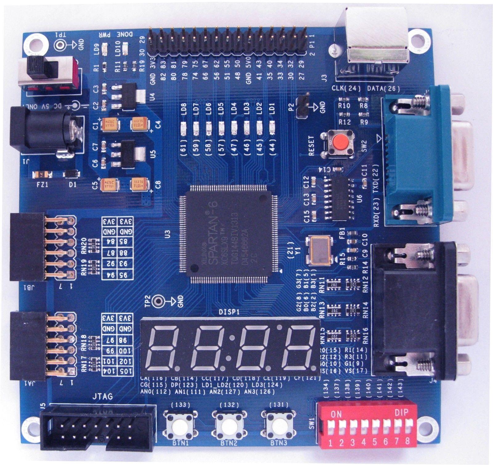 浅谈FPGA调试的小技巧 你都知道那些技巧呢
