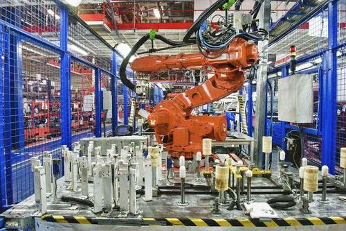 "AI建房、AI施工……珠三角崛起一股""机器人""新势力"