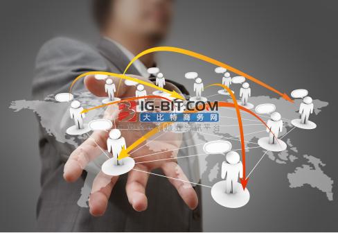 专家:中国有机会成为物联网领域的领导者