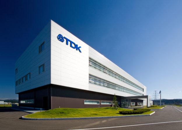 TDK 50亿美元压EV电池   也给磁企提振了市场信心