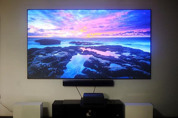 激光电视或将是未来大屏电视的一个新方向