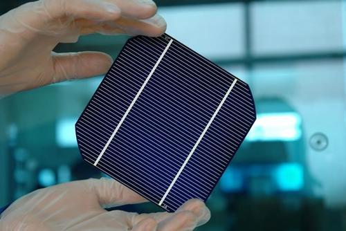 一期15GW!高景太阳能50GW210尺寸硅片项目开工奠基