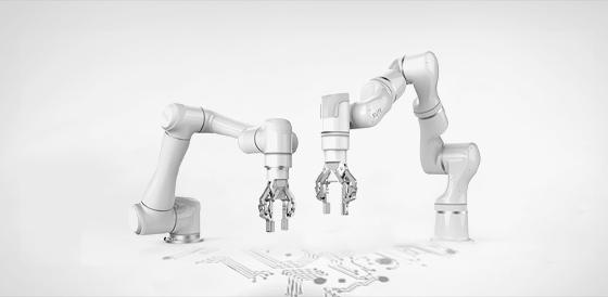 找寻市场缺口,协作机器人双线并行