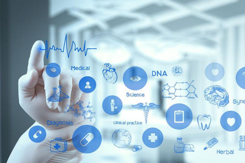 手握387亿资金、2.76亿线上用户,互联网医疗却在布局线下