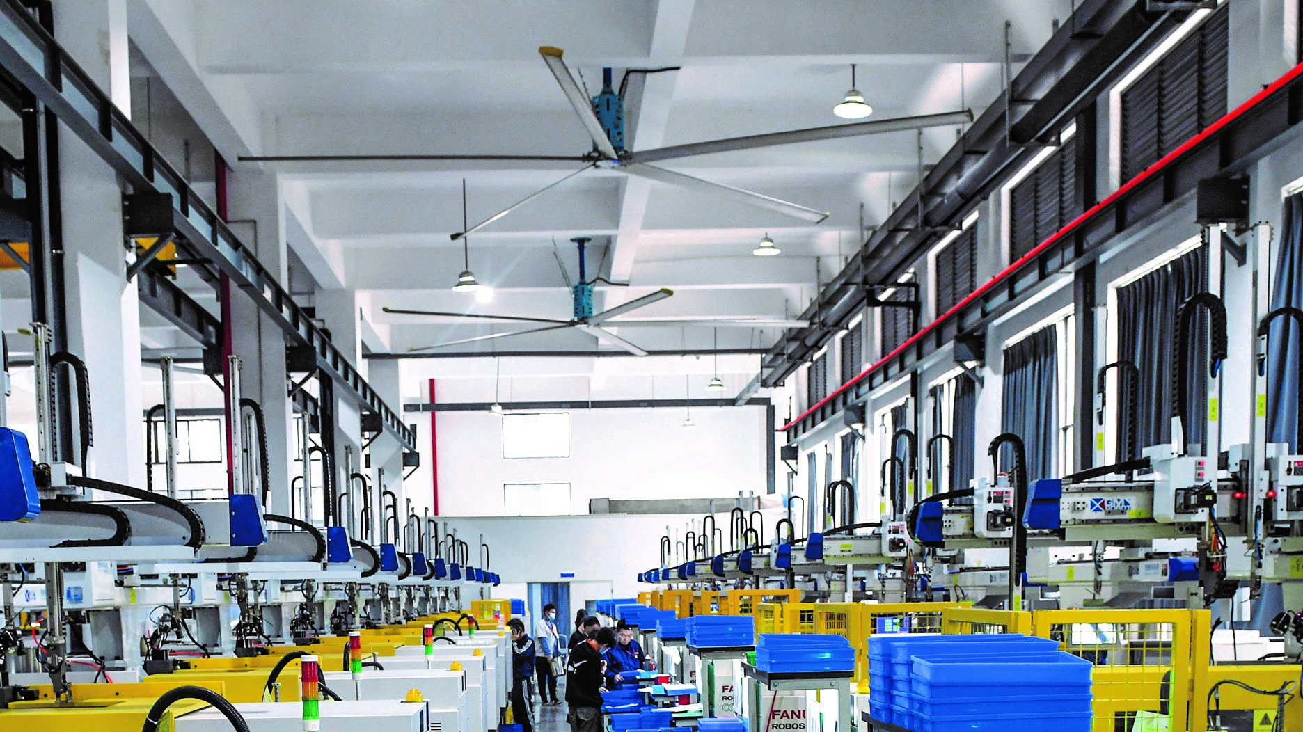 磁性材料产业在创新中蝶变
