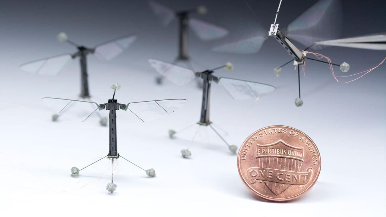 神奇!气泡微型机器人诞生,激光照射下可灵活执行微纳操作及一体化装配