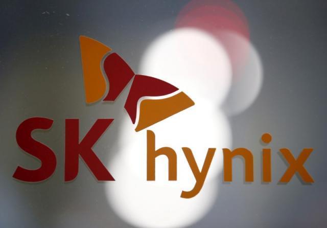 SK海力士M16工厂首次引进EUV光刻设备,已开始试生产1anm的DRAM