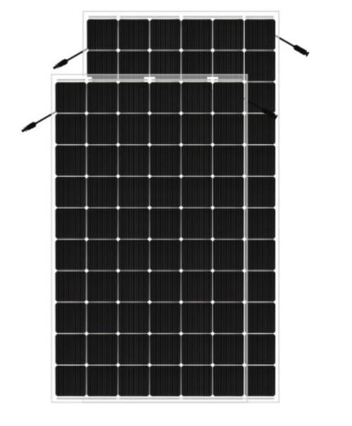 爱康科技:子公司拟协助普枫迅联建设100MW异质结双光伏项目