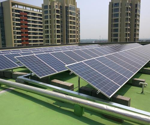 2030年日本住宅太阳能市场将发展到多大规模?