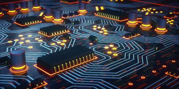 电子元器件拉动计划筑强国家现代工业根基