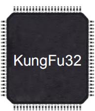 芯旺微-高可靠高性能KungFu32 MCU