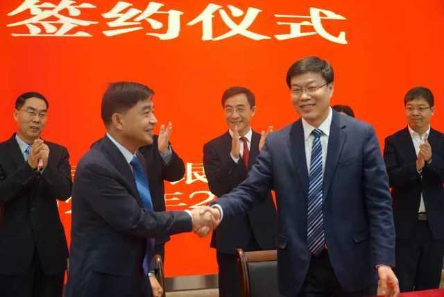 天津中环50GW(G12)太阳能级单晶硅材料智能工厂落户银川开发区