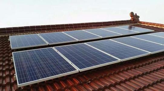 最高覆盖成本90%!罗马尼亚改善回扣计划以加快屋顶光伏市场发展