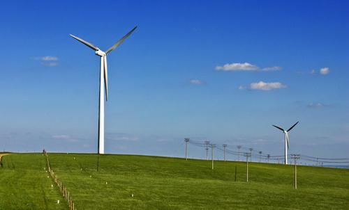 """""""十四五""""西藏将加快清洁能源规模化开发"""