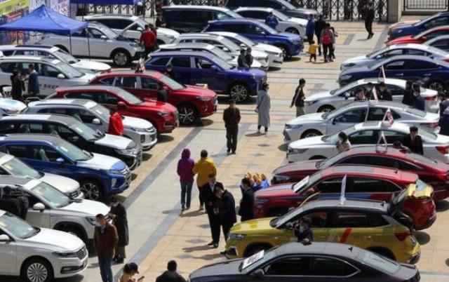 中汽协:2021年1月汽车行业销量预计完成254万辆,同比增长31.9%