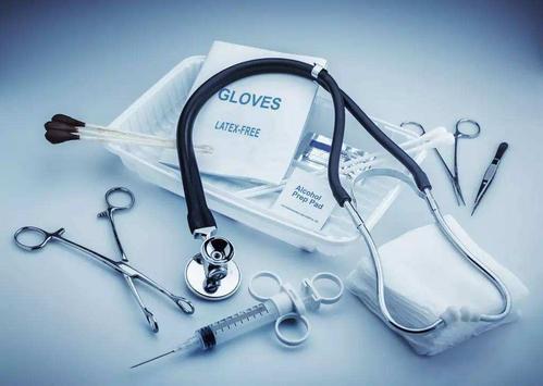 """政策助力资本入局,医疗器械行业迈入""""黄金时代"""""""