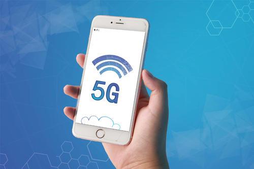 5G手机产量走高,磁性元件市场潜力巨大