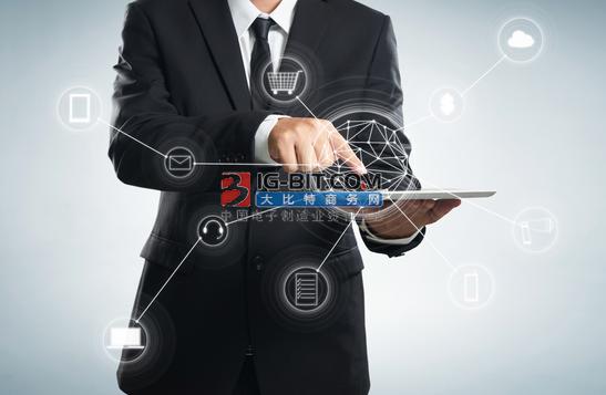 物联网:如何提高小型企业的效率