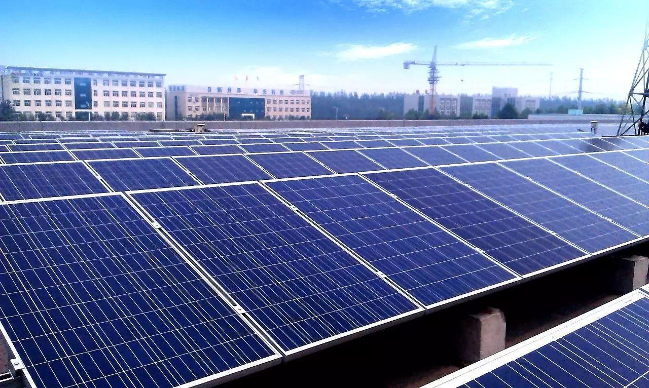 山东:打造千万千瓦级风光储基地,支持分布式光伏