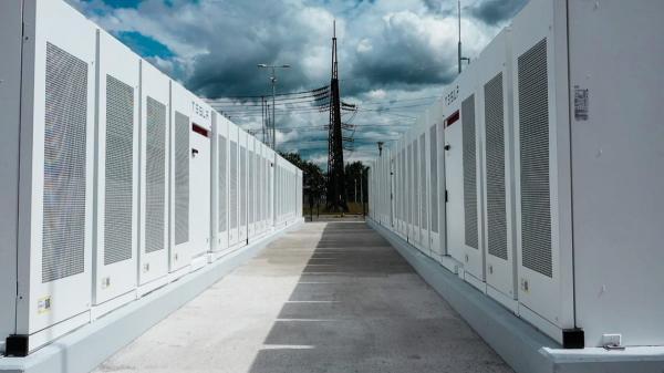 爱尔兰计划部署2.5GW以上电池储能项目