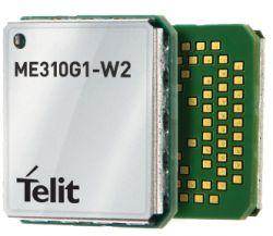 用于智能电表的蜂窝解决方案:儒卓力提供Telit 450 MHz通信模块
