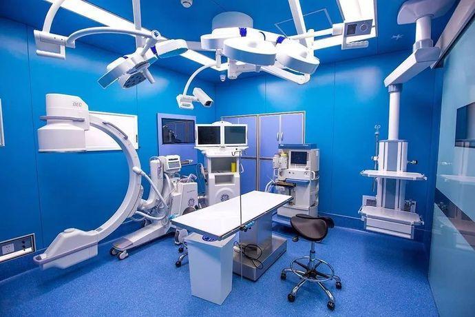派拓网络医疗物联网安全方案,为医疗设备安全保驾护航