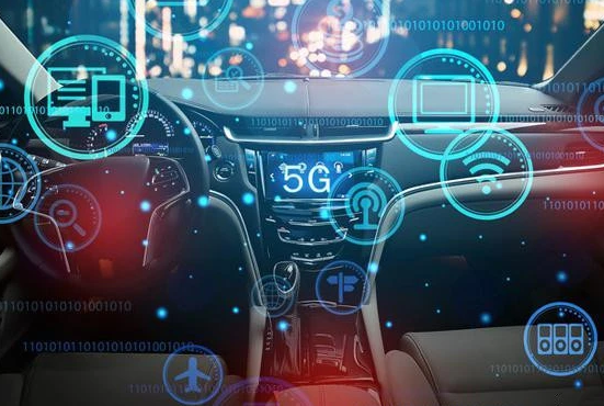 """智能汽车产业发展迅猛 """"缺芯""""成为桎梏?"""