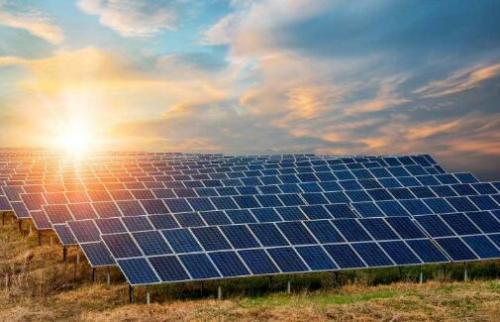 天合光能:全力助推江苏打造万亿级光伏产业集群