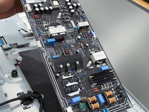电视面板Q2涨势不减 驱动IC供应仍是变数