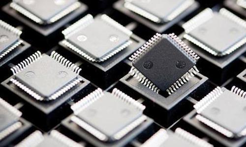 MEMS传感器迎来新一轮发展浪潮