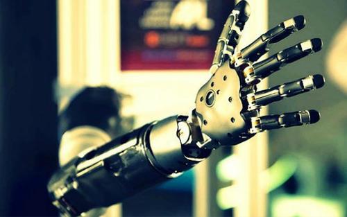 神奇,机器人可使用AI来感知疼痛和自我修复?