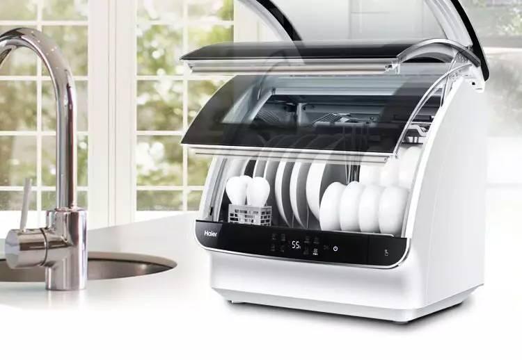 洗碗机国抽不合格率高达20% 电商平台成为重灾区