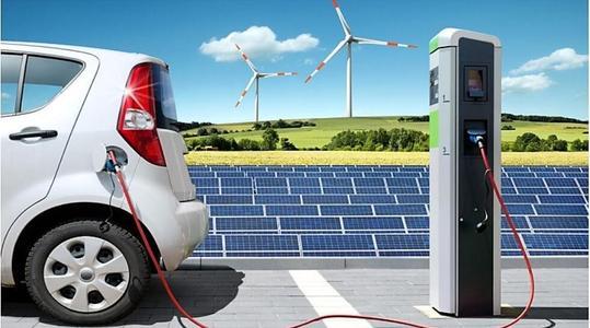 上海:计划到2025年全市新能源汽车产值突破3500亿元