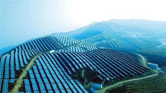 彭博预计2021年将新增光伏装机容量209GW