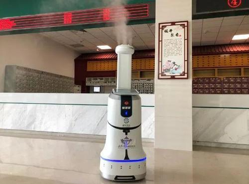 钛米机器人重启科创板上市:提供智慧医院整体解决方案
