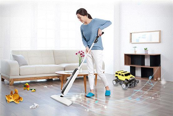 清洁类电器多品类暴涨 头部企业如何布局?