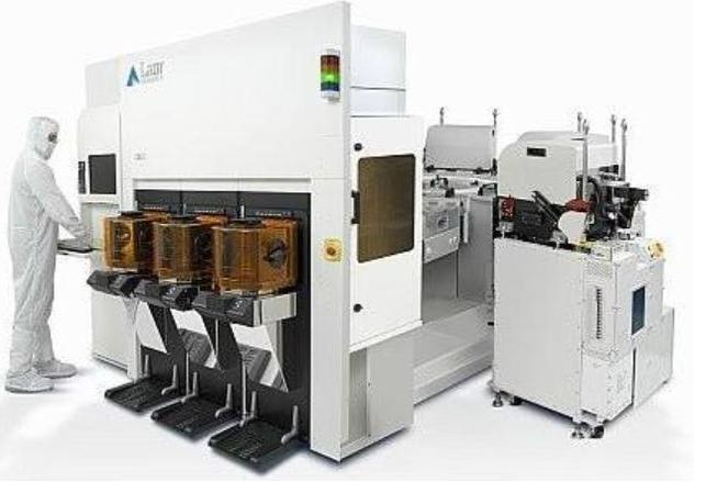 中国半导体厂商正向日本大量采购旧芯片制造设备
