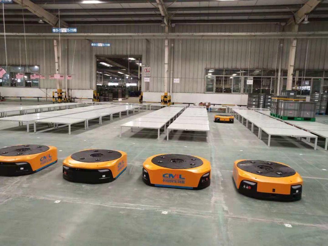 新松年产8000台套智能制造项目土地正式获批