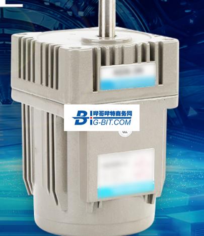 为什么变频电机不采用自带风扇结构?