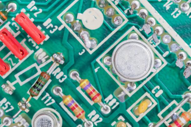 乾坤科技拟斥资11.67亿元扩充包括电感在内的全产品产能