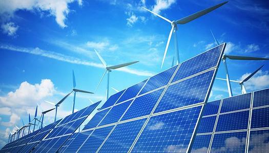 投资10.89亿元!安彩新能年产4800万平方米光伏玻璃项目开工