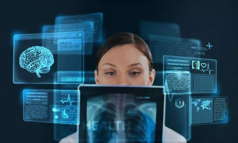 中国「医学影像AI」不断崛起,12大顶级实验室如何创造未来?