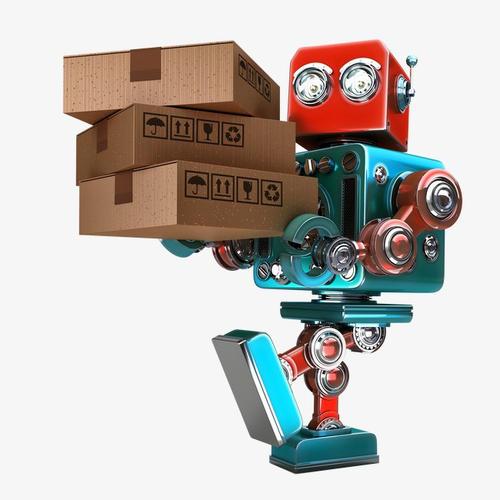 """""""未来工厂""""什么样:让机器人生出匠心 教自动化学会上网"""