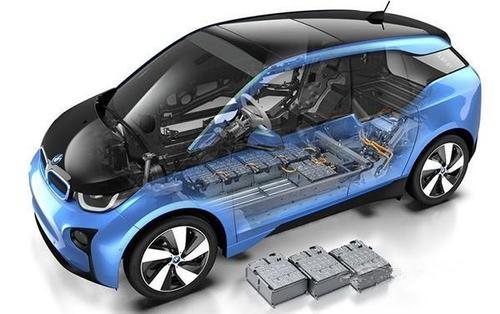 工信部部长肖亚庆:我国新能源汽车发展还处于爬坡过坎的关键时期
